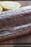 курят семги, котор Стоковая Фотография RF