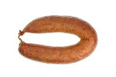 курят сосиска, котор Стоковая Фотография RF