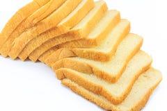 Куски хлеба Стоковое Изображение
