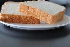 Куски хлеба Стоковые Изображения