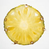 Кусок ананаса Стоковые Изображения