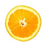Кусок апельсина Стоковая Фотография