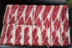Кусок говядины стоковое фото