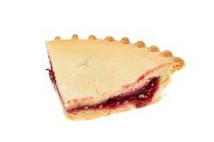 Кусок пирога Стоковое фото RF