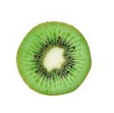 Кусок свежего плодоовощ кивиа Стоковая Фотография RF