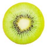 Кусок свежего плодоовощ кивиа Стоковое Фото