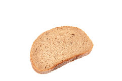 Кусок хлеба стоковое изображение rf