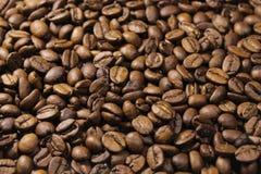 кухни кофе фасолей предпосылки текстура красивейшей родственная конец вверх Стоковые Фото