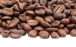 кухни кофе фасолей предпосылки текстура красивейшей родственная Стоковые Фото