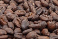 кухни кофе фасолей предпосылки текстура красивейшей родственная Стоковые Изображения