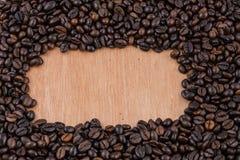 кухни кофе фасолей предпосылки текстура красивейшей родственная Стоковое Изображение RF