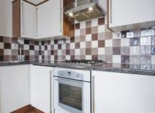 кухня детали Стоковая Фотография