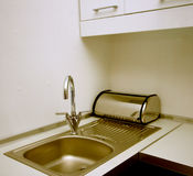 кухня детали Стоковое фото RF