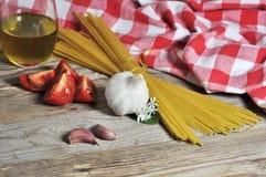 кухня ингридиентов Стоковое Фото