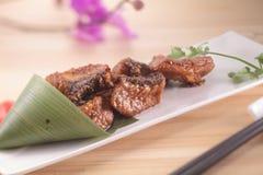 Кухня Китая Ханчжоу Стоковая Фотография