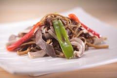 Кухня Китая Ханчжоу Стоковые Изображения RF