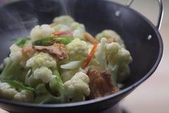 Кухня Китая Ханчжоу Стоковое Изображение