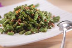 Кухня Китая Ханчжоу Стоковое фото RF