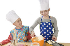 кухня потехи Стоковое Изображение RF