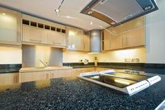 кухня приборов Стоковая Фотография RF