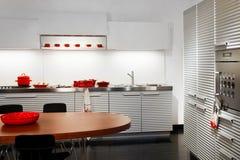 кухня приборов Стоковые Изображения RF