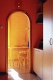 кухня солнечная Стоковое Изображение RF