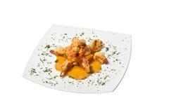 кухня тайская Стоковые Фотографии RF
