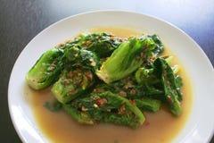 кухня тайская Стоковое Изображение