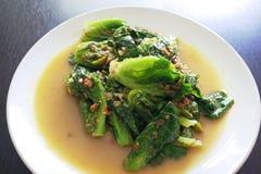 кухня тайская Стоковое Изображение RF