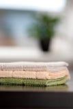 кухня тканей стоковое изображение rf