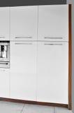 кухня шкафа Стоковые Изображения RF