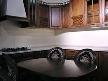 кухня 13 Стоковые Фото