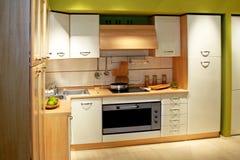 кухня 2 Стоковые Изображения RF