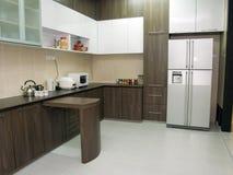 кухня 2 Стоковая Фотография