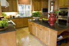 кухня 2507 Стоковые Изображения RF