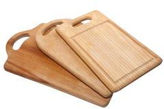 кухня 3 вырезывания хряка Стоковая Фотография RF