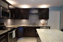 кухня Стоковые Фото