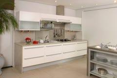 кухня Стоковое фото RF
