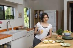 кухня fs Стоковые Изображения RF