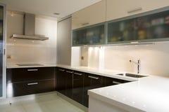 кухня VII Стоковые Изображения RF