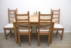 кухонный стол стол Стоковые Фото
