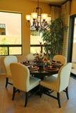 Кухонный стол Стоковая Фотография