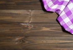 Кухонный стол Стоковая Фотография RF