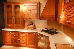кухонный шкаф стоковые фото