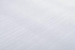 Куча белых конвертов Стоковое Изображение RF