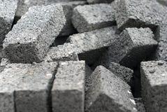 Блок цемента Стоковые Изображения RF