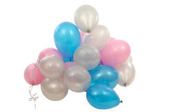 куча воздушных шаров Стоковая Фотография RF