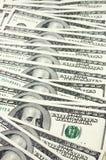 Куча денег Стоковая Фотография