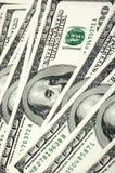 Куча денег Стоковые Изображения RF