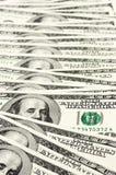 Куча денег Стоковые Фото
